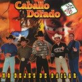 Play & Download No dejes de bailar by Caballo Dorado | Napster