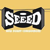 New Dubby Conquerors by Seeed