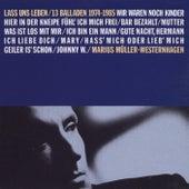 Play & Download Lass Uns Leben by Westernhagen | Napster