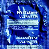 Ultra Feel by Rubber