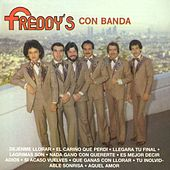 Play & Download Con Banda by Los Freddy's | Napster