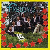 16 Exitos Vol. 1 by Los Freddy's