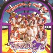 Play & Download Recuerdos y algo más by Banda Pequeños Musical | Napster