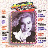 Play & Download Momentos de amor y cumbia by Margarita y su Sonora | Napster