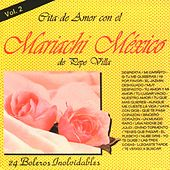 Play & Download Cita de amor Vol. 2 by Mariachi Mexico De Pepe Villa | Napster
