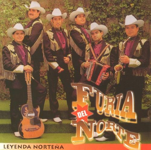 Leyenda Norteña by Furia Del Norte