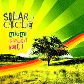 Miami Sound Vol.1 by Solar Cycle