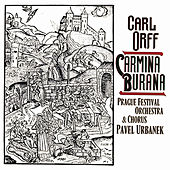 Play & Download Carl Orff: Carmina Burana by Various Artists | Napster