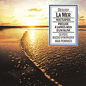 Debussy: La Mer by Various Artists