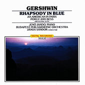 Play & Download George Gershwin: Rhapsody In Blue by Jeno Jando | Napster