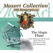 Mozart Vol. 10: Magic Flute by Various Artists