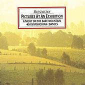 Mussorgsky: Pictures At An Exhibition by Various Artists