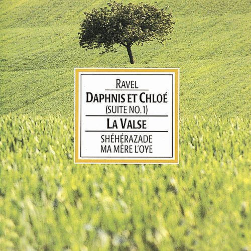 Play & Download Ravel: Daphnis et Chloé & La Valse by Gisella Pasino | Napster