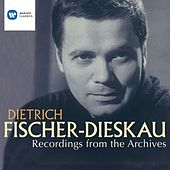 Play & Download Dietrich Fischer-Dieskau: Recordings from the Archives by Various Artists | Napster