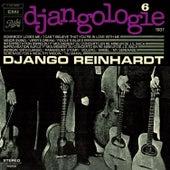 Vol.6 / 1937 by Django Reinhardt