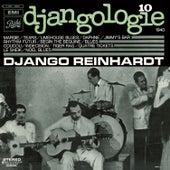 Play & Download Vol.10 / 1940 by Django Reinhardt | Napster