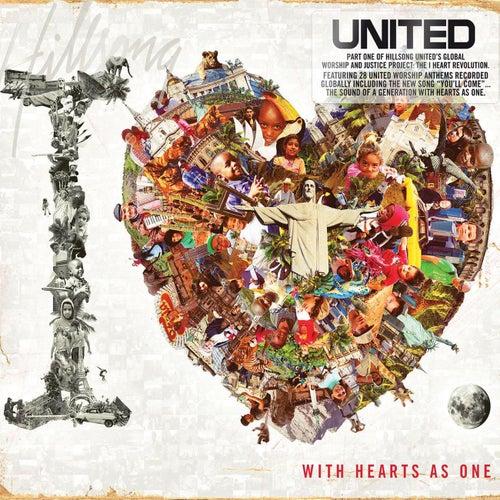 The I Heart Revolution by Hillsong United