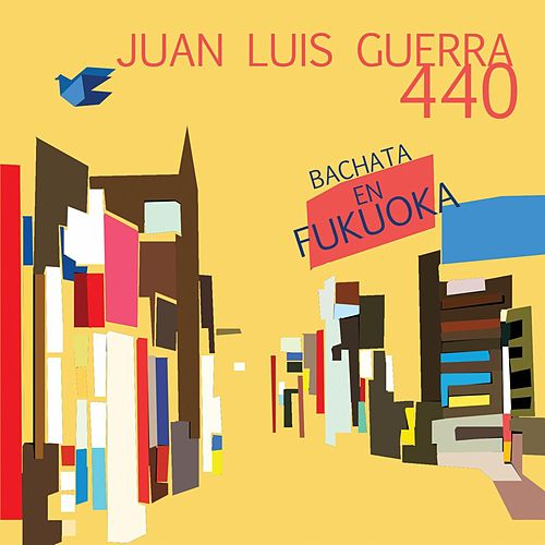 Play & Download Bachata En Fukuoka by Juan Luis Guerra | Napster