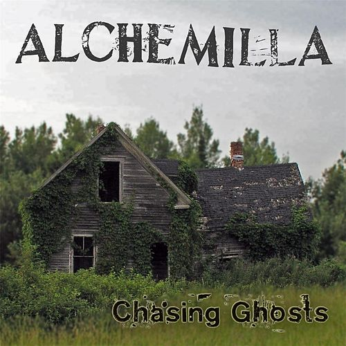 Chasing Ghosts by Alchemilla