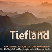 Play & Download D'Albert: Tiefland by Max Lorenz | Napster