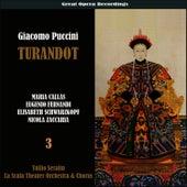 Play & Download Puccini: Turandot [1957], Vol. 3 by Tullio Serafin | Napster