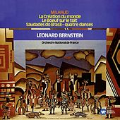 Play & Download Milhaud - Orchestral Works by Various Artists | Napster