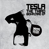 Play & Download The Third Biohazard EP by Tesla | Napster