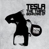 The Third Biohazard EP by Tesla
