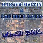 The Urban Soul Series - Harold Melvin & The Blue Notes by Various Artists