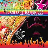 Planetary Nation 005 - Progressive by Various Artists