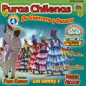 Play & Download Puras Chilenas De Guerrero Y Oaxaca by Various Artists | Napster