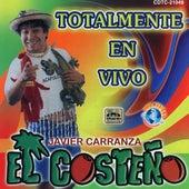 Totalmente En Vivo by El Costeño