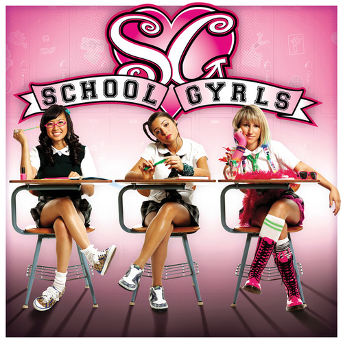 School Gyrls by School Gyrls