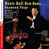Play & Download Music Hall Bon-Bons (Digitally Remastered) by Various Artists | Napster