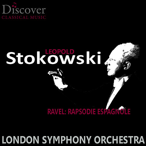 Play & Download Ravel: Rapsodie Espagnole, Miroirs by London Symphony Orchestra | Napster