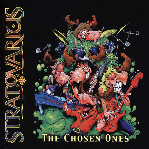 Play & Download The Chosen Ones by Stratovarius | Napster