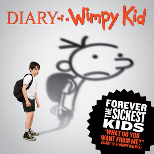 Play & Download What Do You Want From Me by Forever the Sickest Kids | Napster