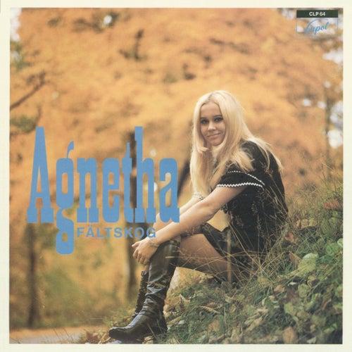 Play & Download Agnetha Fältskog by Agnetha Fältskog | Napster
