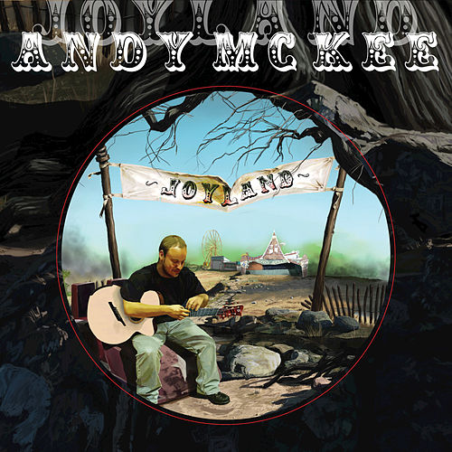 Joyland by Andy McKee