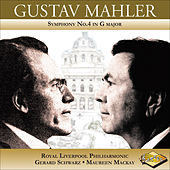 Play & Download Mahler: Symphony No. 4 by Gerard Schwarz | Napster