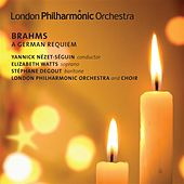 Play & Download Brahms: A German Requiem by Stephane Degout | Napster