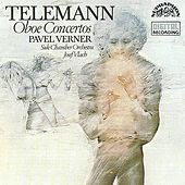 Telemann:  Oboe Concertos by Pavel Verner