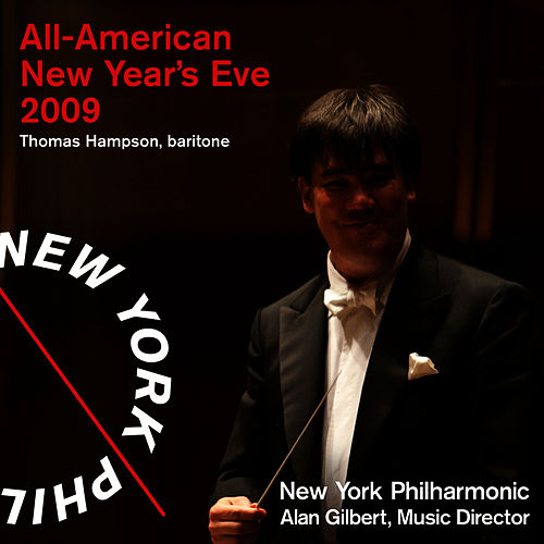 Play & Download An American New Year's Eve by New York Philharmonic | Napster