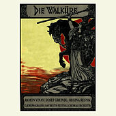 Wagner: Die Walküre by Ramon Vinay