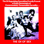 The Oi! Of Sex by Various Artists