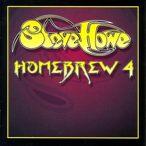 Play & Download Homebrew 4 by Steve Howe | Napster