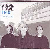 Travelling by Steve Howe