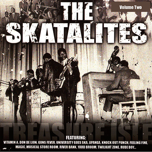 The Skatalites, Vol. 2 by The Skatalites