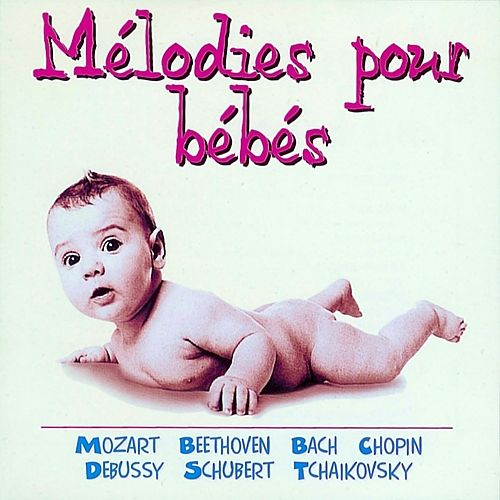 Play & Download Mélodies Pour Bébés by L'Orchestre Lullabye | Napster