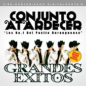 Play & Download Grandes Exitos by Conjunto Atardecer | Napster